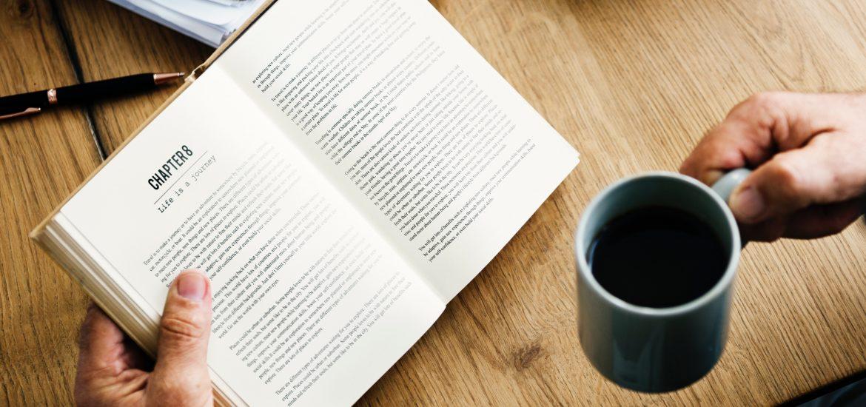 7 reasons to start reading books