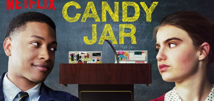 candy jar review