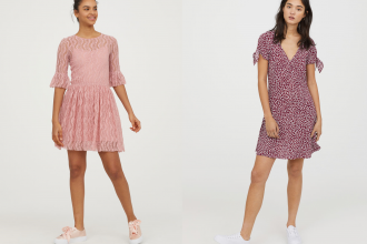 favorite dresses for spring 2018