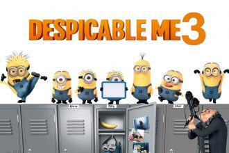 depicable me 3