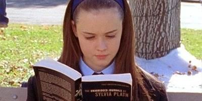 the rory gilmore reading list