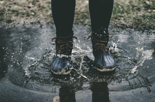13 things you can do on a rainy day