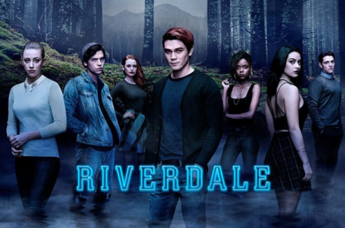 Are Riverdale and Friends leaving Netflix