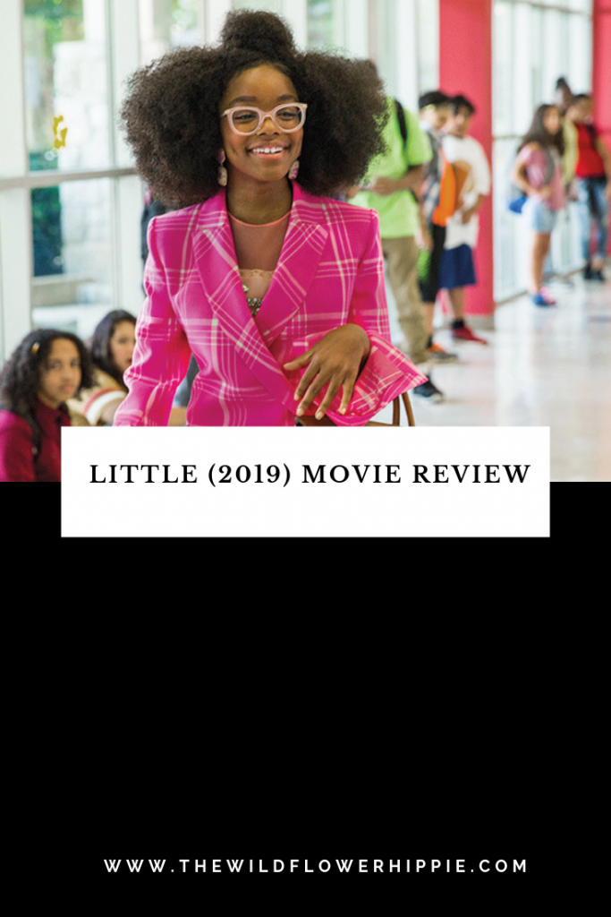 little movie review