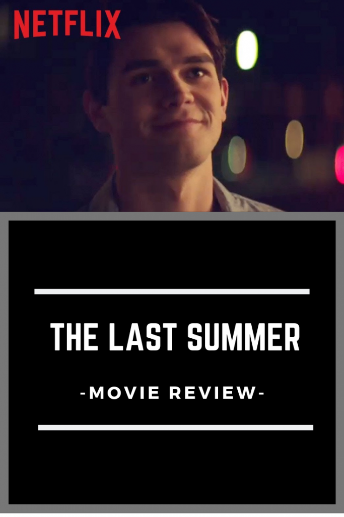 The Last summer movie review