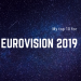 my top 10 for eurovision 2019