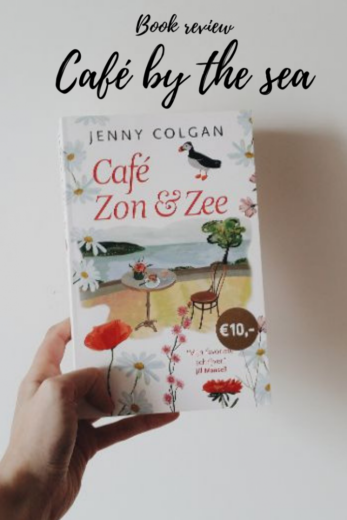 The café by the sea book review Jenny Colgan