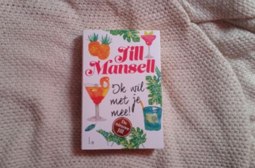 maybe this time jill mansell book review