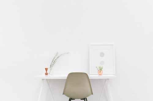 what does minimalism mean to me