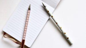 110 blog post ideeën