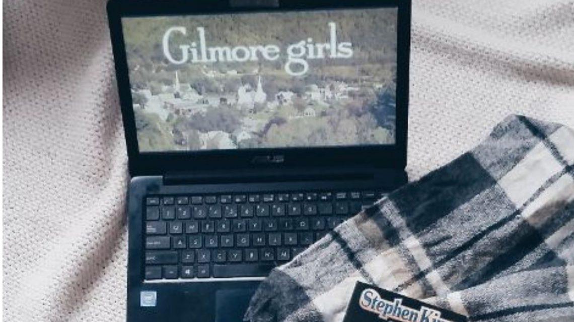 Waarom Gilmore Girls mijn favoriete serie is
