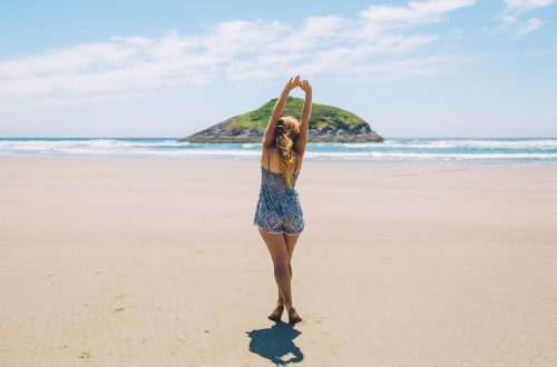 Waarom op vakantie gaan niet de manier is om gelukkiger te worden