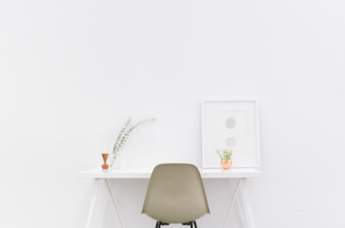 wat minimalisme voor mij betekent