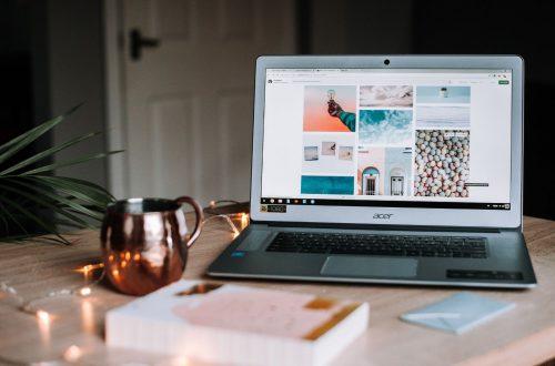 Wat doet een blogger nou de hele dag?