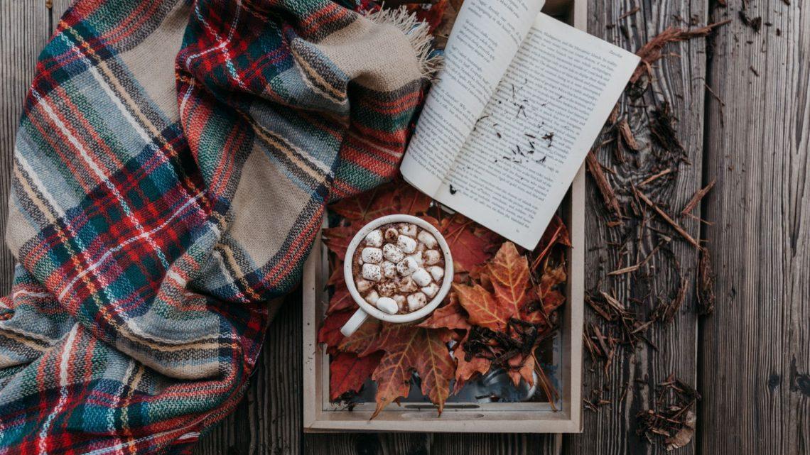 de ultieme herfst bucketlist