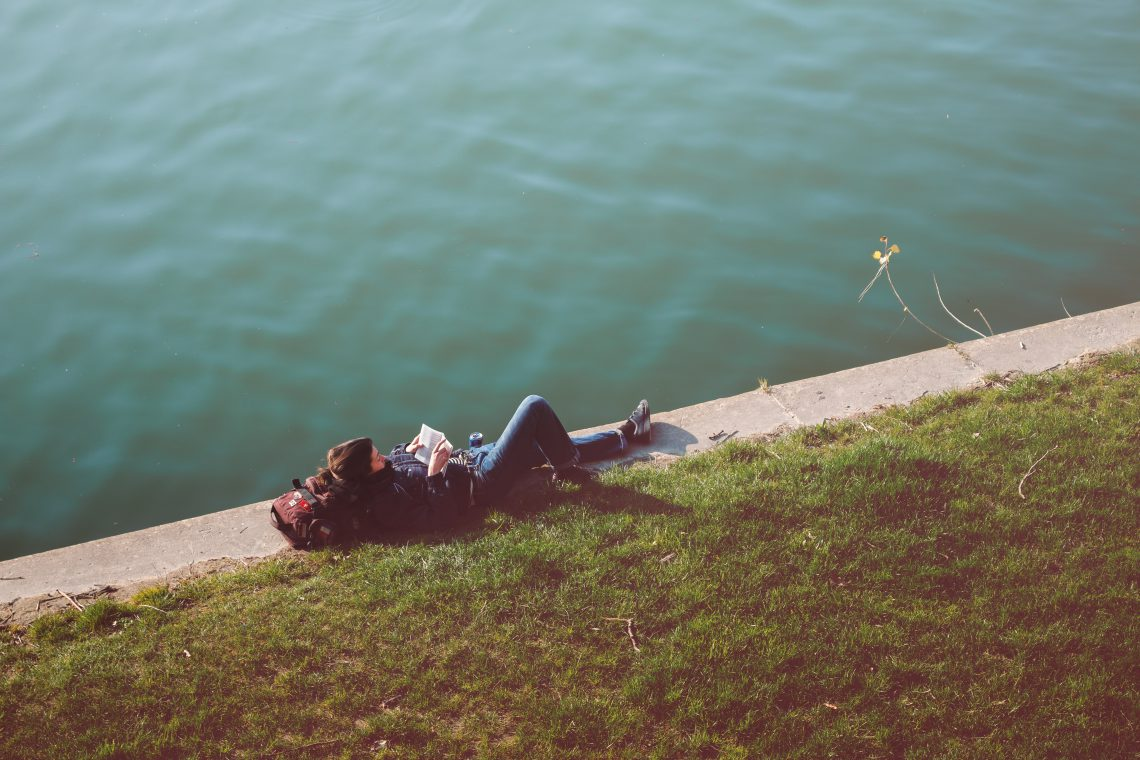 living as an introvert in an extroverted world