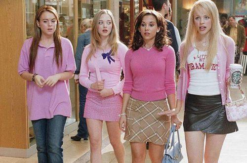 17 feitjes over mean girls die je waarschijnlijk nog niet wist 1