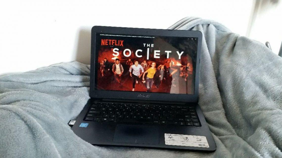the society seizoen 1