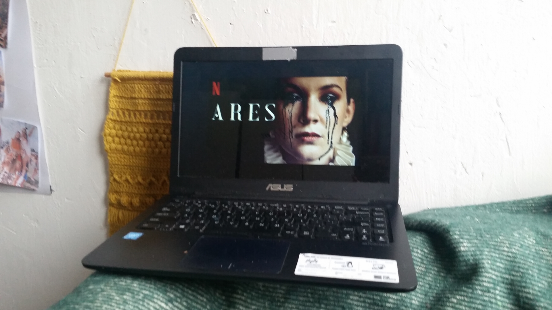 ares season 1 review