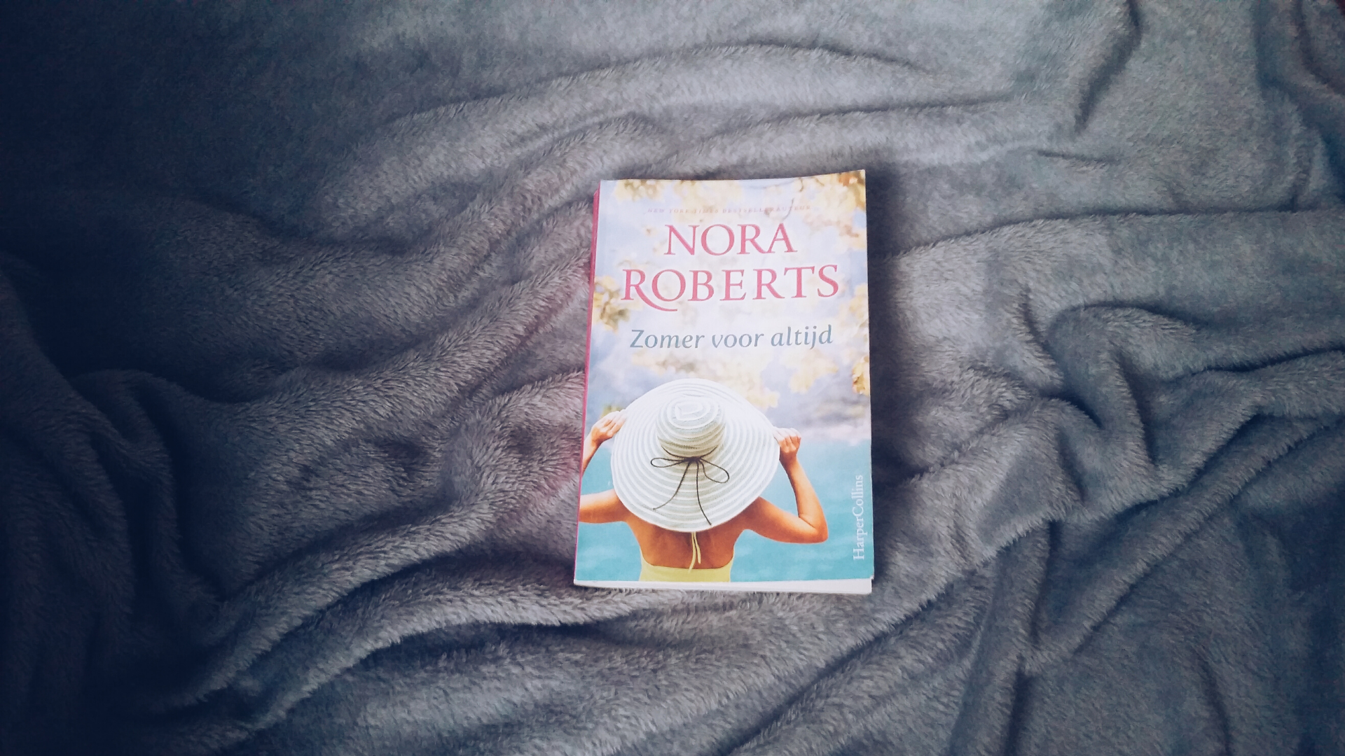 impulse nora roberts review
