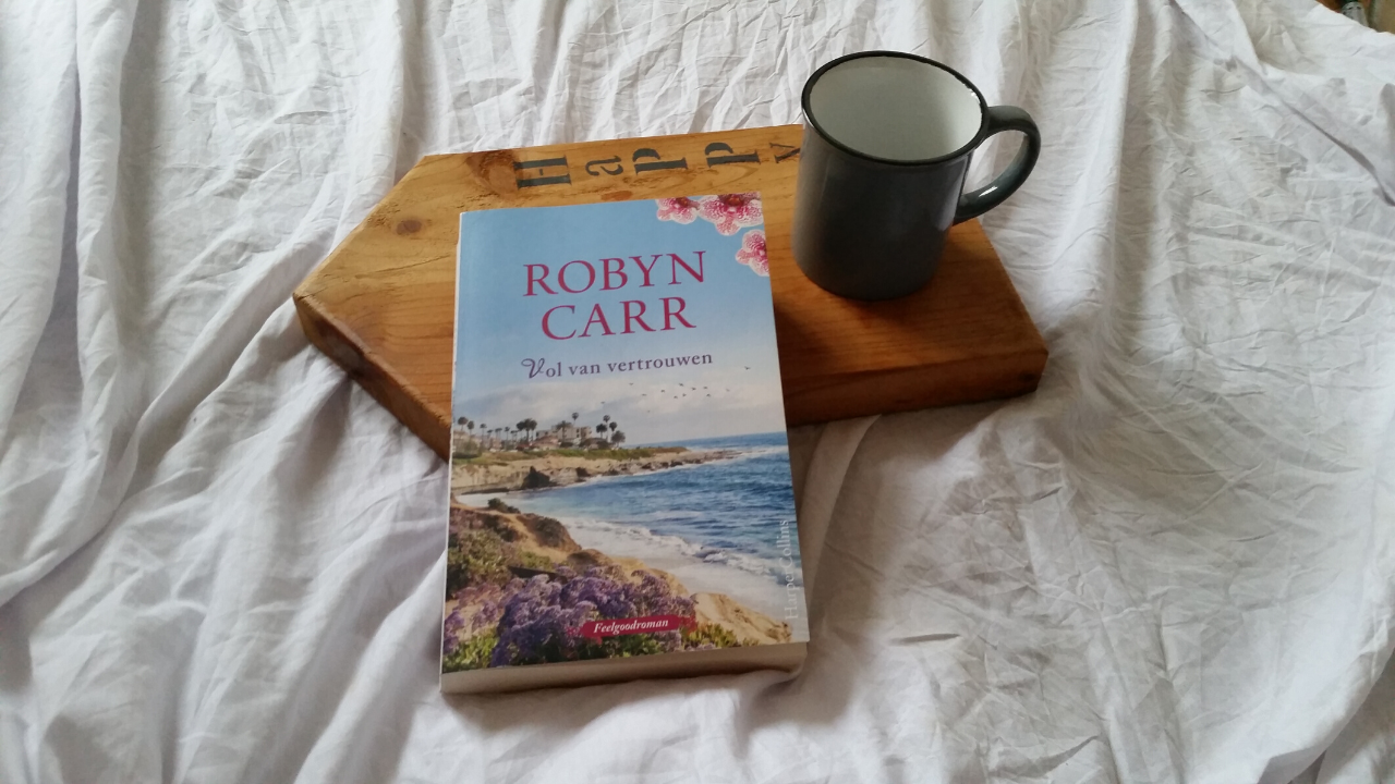 a new hope robyn carr review