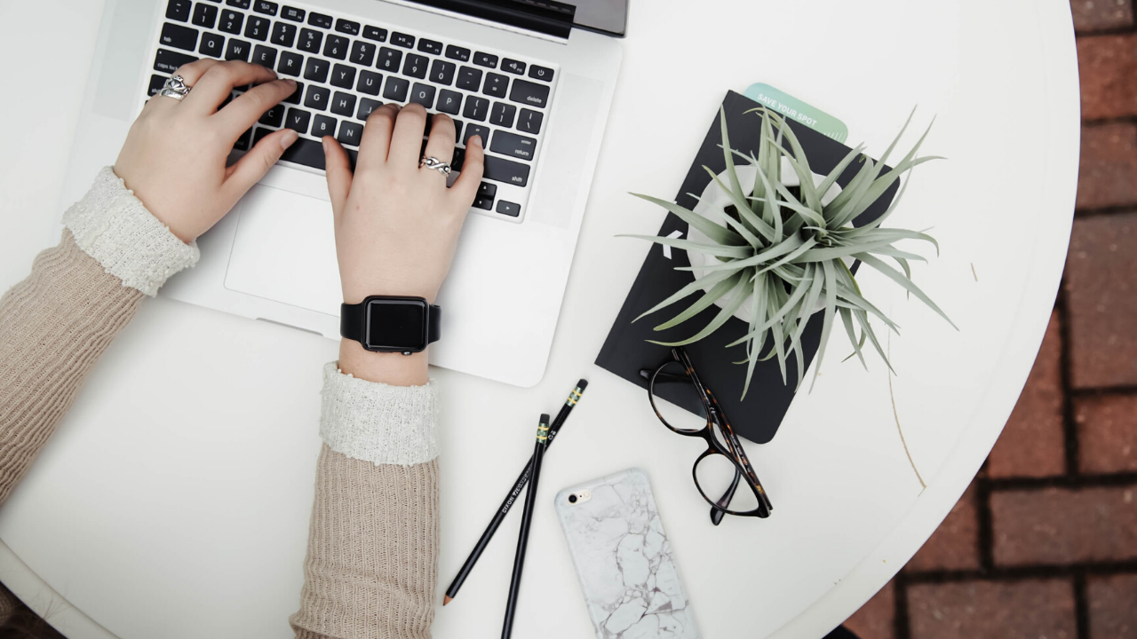 8 reasons why blogging makes me happy