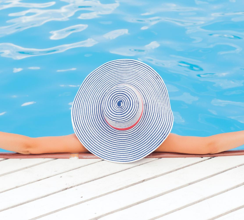 10 tips on how to stay cool during a heatwave