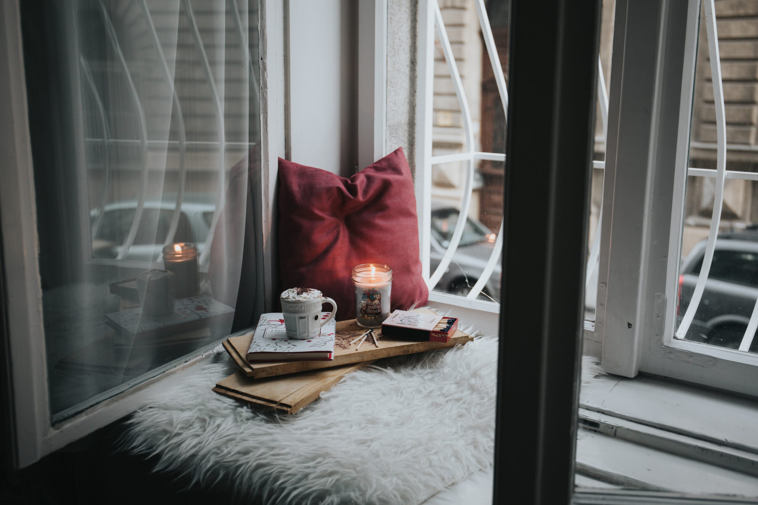 31 self-care ideas for winter