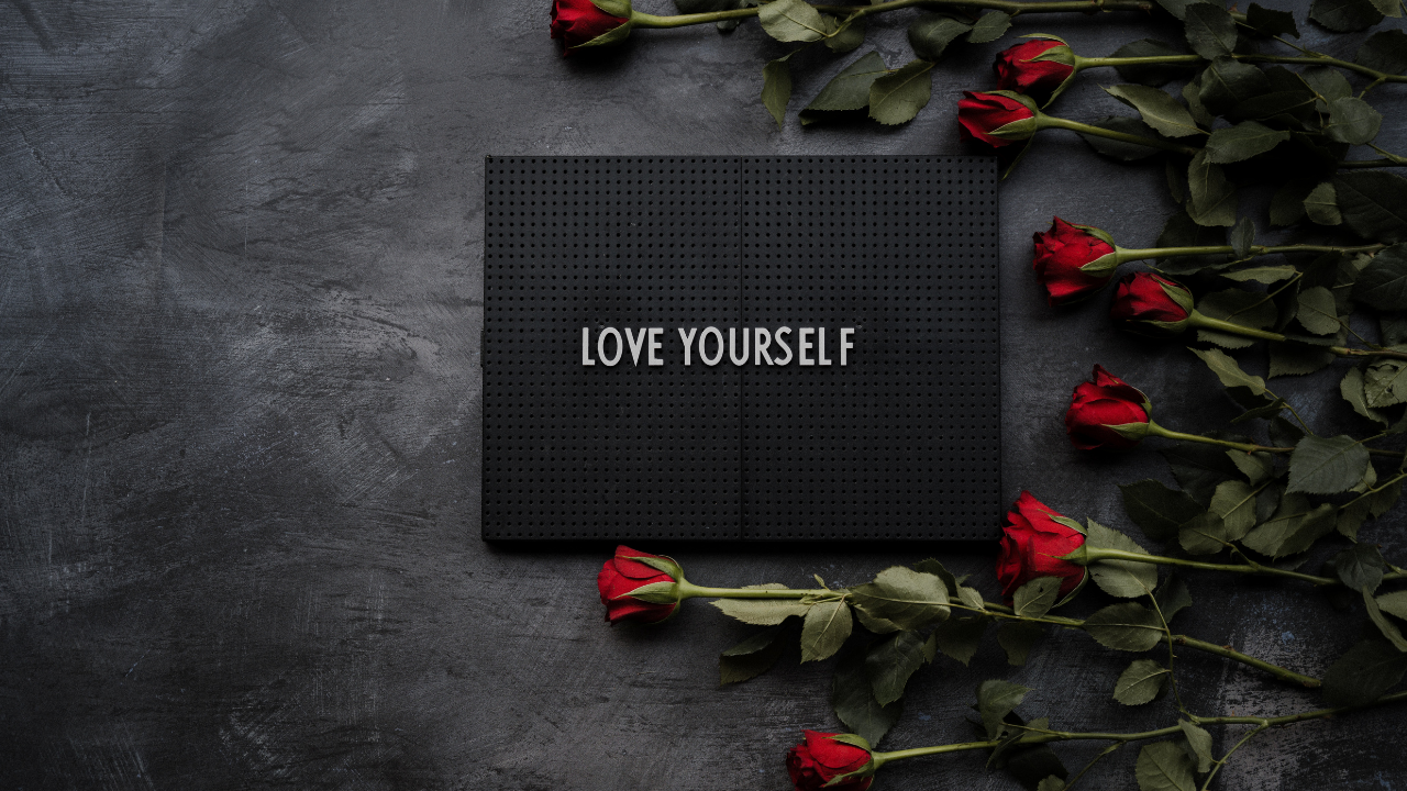 5 tips on how to learn to love yourself